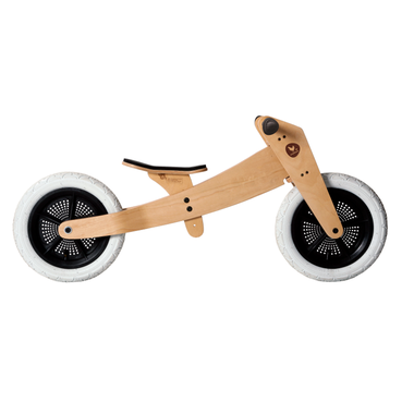 draisienne wishbone bike 3en1