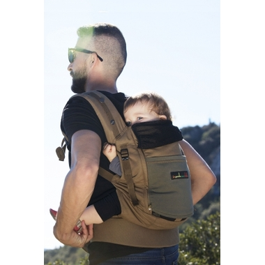 physiocarrier jpmbb safari poche olive