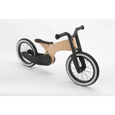 draisiene bois wishbone bike cruise 2 ans