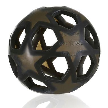 Star ball Hevea anthracite