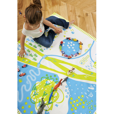 tapis de jeux - kids playmat Nature