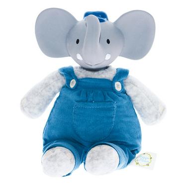 Alvin l'éléphant - Jouet peluche
