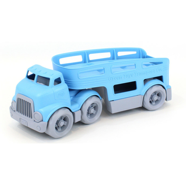 camion green toys