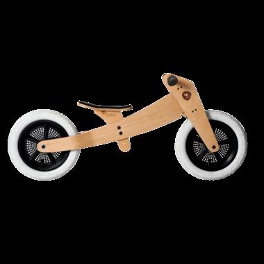 wishbone bike 3 en 1 basse