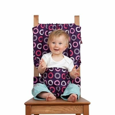 Totseat Bramble - Chaise de voyage bébé