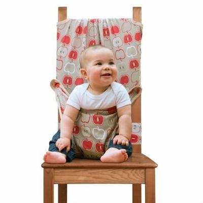 Totseat Apple - Chaise de voyage bébé