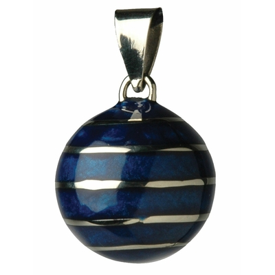 bola de grossesse lignes bleues