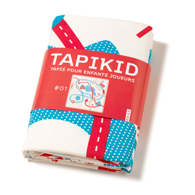 TAPIKID CIRCUITS - Deuz
