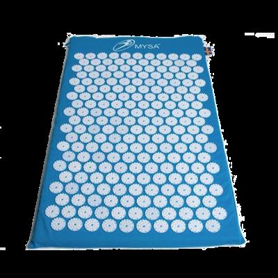 Tapis d'acupression Mysa original - Bleu