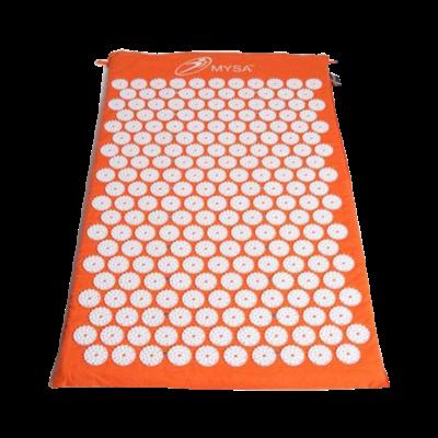 Tapis d'acupression Mysa Original - Orange