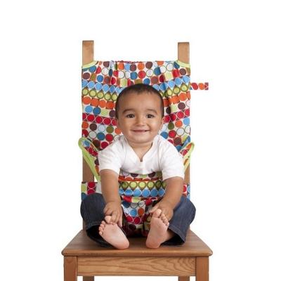 Tapas Totseat - chaise de voyage
