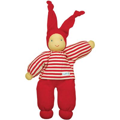 Tiny-Dolls poupée en coton Bio Keptin-JR