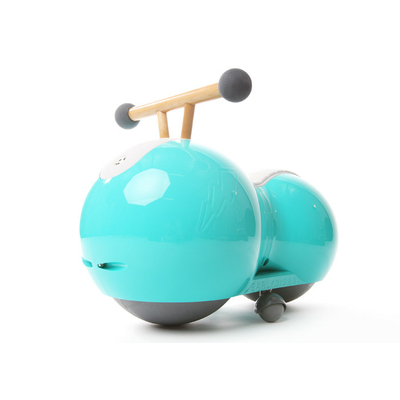 Spherovelo Bleu Cyan - Early Rider