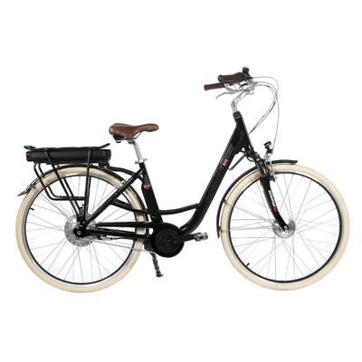 Vélo Electrique Puissant ARCADE EASY 28 Noir