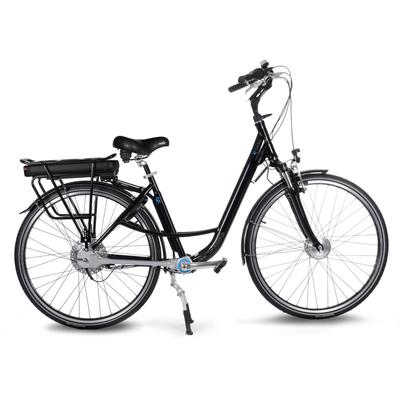 Vélo Electrique E-CARDAN noir - ARCADE
