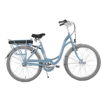 E-colors Ile d'Yeu - vélo électrique Arcade