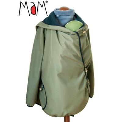 MaM Motherhood Coat - Manteau de portage déperlant