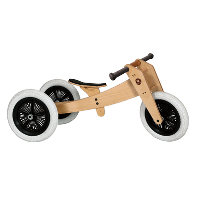 Draisienne Evolutive Wishbone Bike 3 en 1 - Original