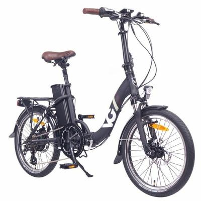VG LAVIL - Vélo électrique pliant