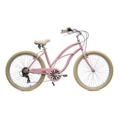 COASTER CRUISER ROSE - vélo beach Arcade
