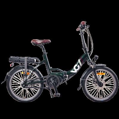 VG LAVIL BRITISH EDITION - Vélo électrique pliant