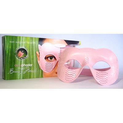 Masque d'acupression et de beauté Acuphoria
