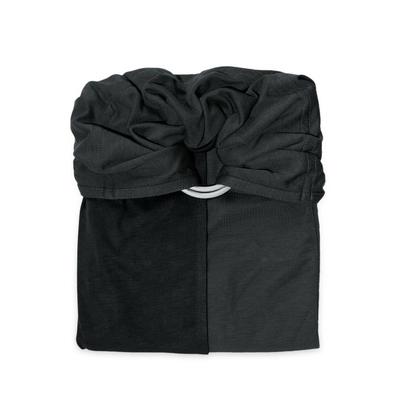 Écharpe sans noeud JPMBB Anthracite - Noir