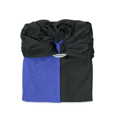 Écharpe de portage Sans Nœud JPMBB - Anthracite Iris