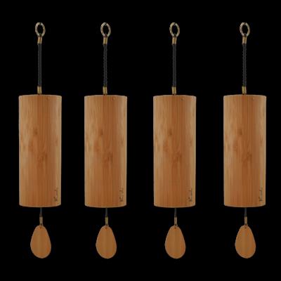Set de 4 Carillons Koshi