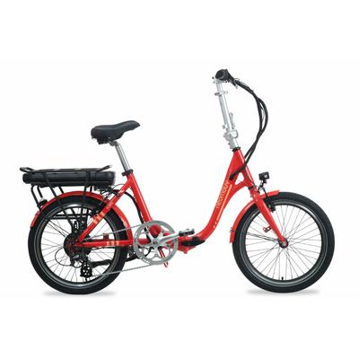 Vélo Électrique Pliant Néomouv Plimoa