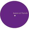 Karen et Franck