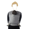 tricot slen gris clair941