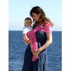 porte-bébé sling sukkiri rose