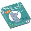 Jeu de cartes Tout est possible - pourpenser editions