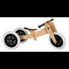 draisienne évolutive  wishbone Bike 3 en 1