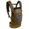 physiocarrier safari poche olive fonce