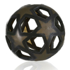 Star ball Hevea anthracite