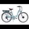 vélo électrique Femme - E colors vert céladon - Arcade