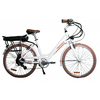 vélo électrique artemis neomouv blanc