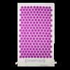 tapis d'acupression climsom zen violet