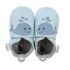 bobux soft soles baleine bleue
