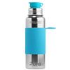 Gourde Pura sport isotherme acier inoxydable  650 ml - Bleu - I22BMAS_1