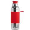 Gourde Pura sport isotherme acier inoxydable  650 ml- Rouge I22BMRS_1