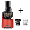 kuvings evo rouge + kit smoothies