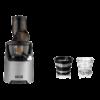 kuvings evo SYLVER + kit smoothies