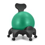 TONIC CHAIR Originale ballon Vert - Chaise Ergonomique