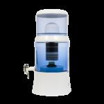 fontaine EVA en verre avec magnetisation 7L BEP