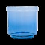 cuve en verre fontaine EVA 7 L