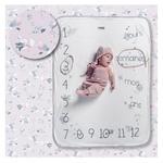 Couverture photo bébé snap the moment -  Savana - boite