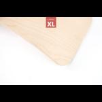 planche Wobbel XL Transparent Laqué sans feutre